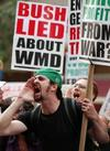 Bush_lied_protester